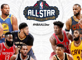 Weekend du NBA All-Star Game : Programme, futurs records et dingueries annoncées