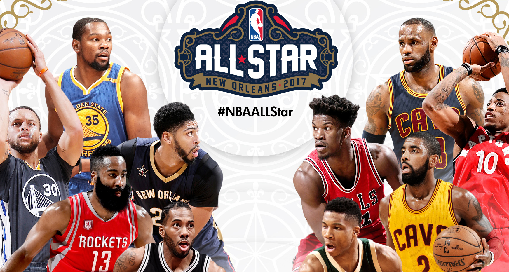 Look back over the best moments from the 2019 NBA All-Star ...