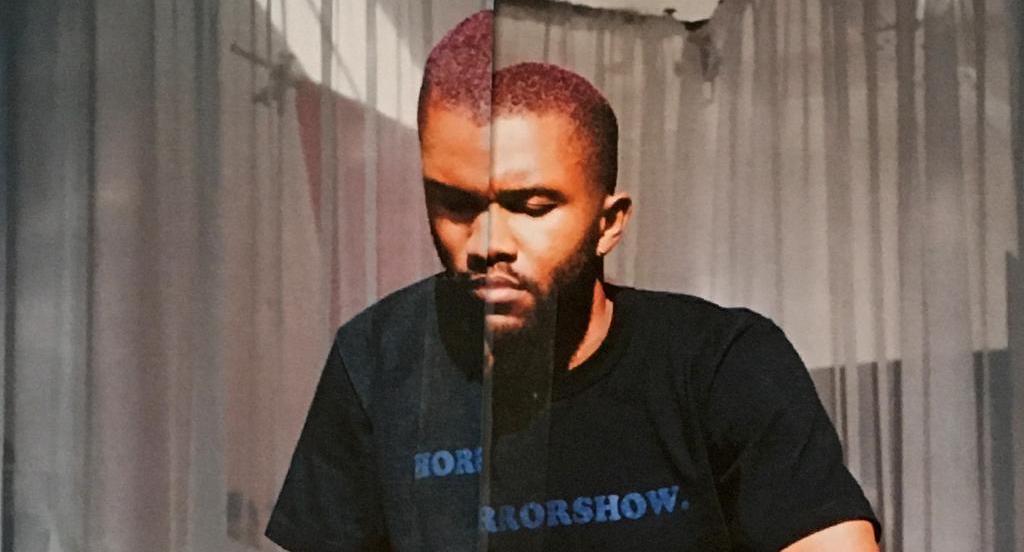 Frank Ocean fait son grand retour avec Chanel et un remix avec A$AP Rocky