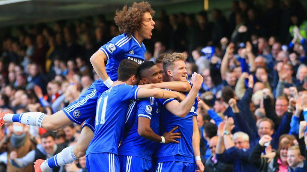Quand Chelsea collait un 6-0 à Arsenal pour la 1000e d'Arsene Wenger