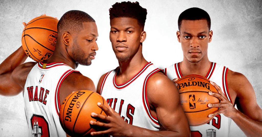 Chicago Bulls – 2016/2017, une saison en enfer
