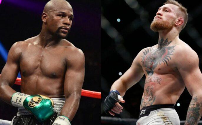La plus grosse salle de Las Vegas bloque une date pour Mayweather vs. McGregor