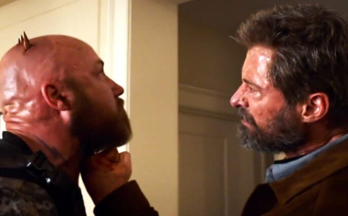 Critique Logan - Wolverine comme on ne l'attendait plus