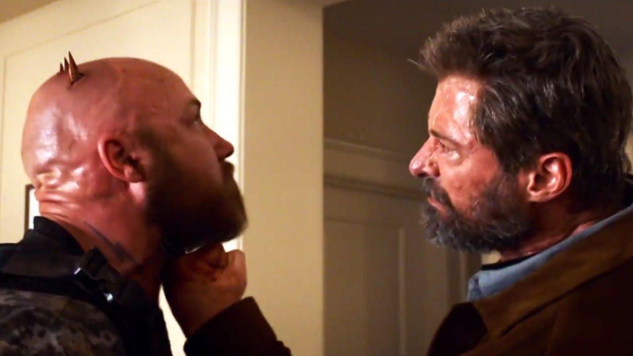Critique Logan - Wolverine comme on ne l'attendait plus