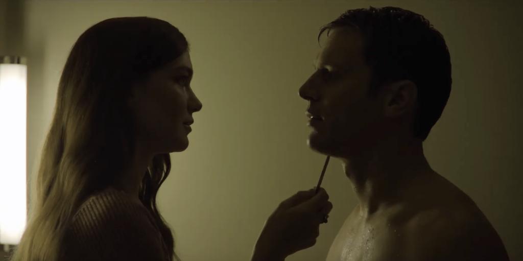 David Fincher revient sur Netflix pour MindHunter avec un teaser mystérieux