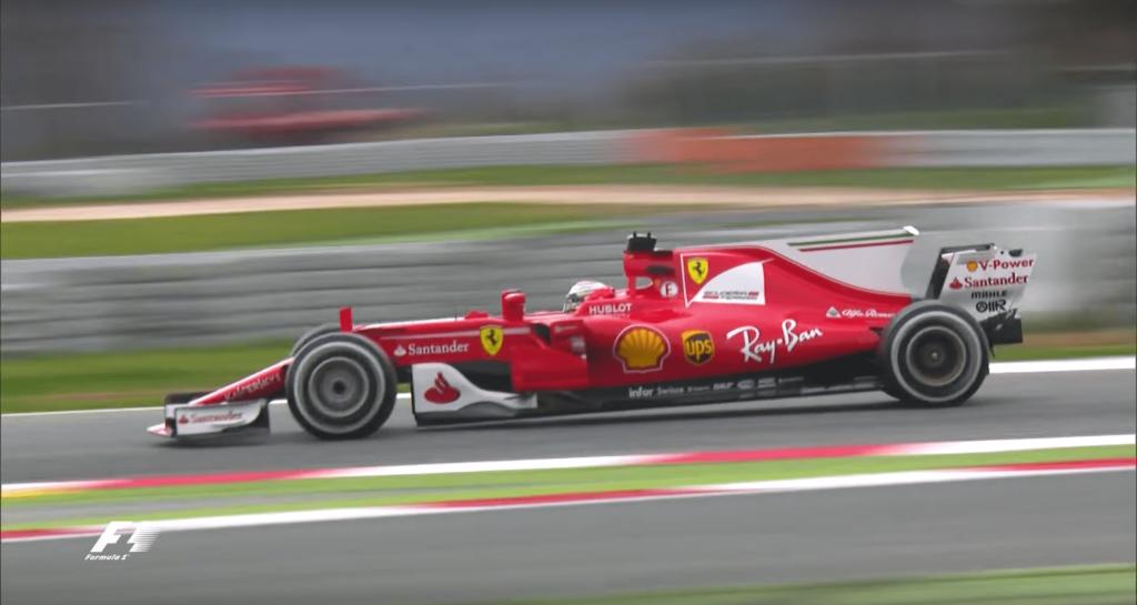 Ferrari est-elle en position de force?