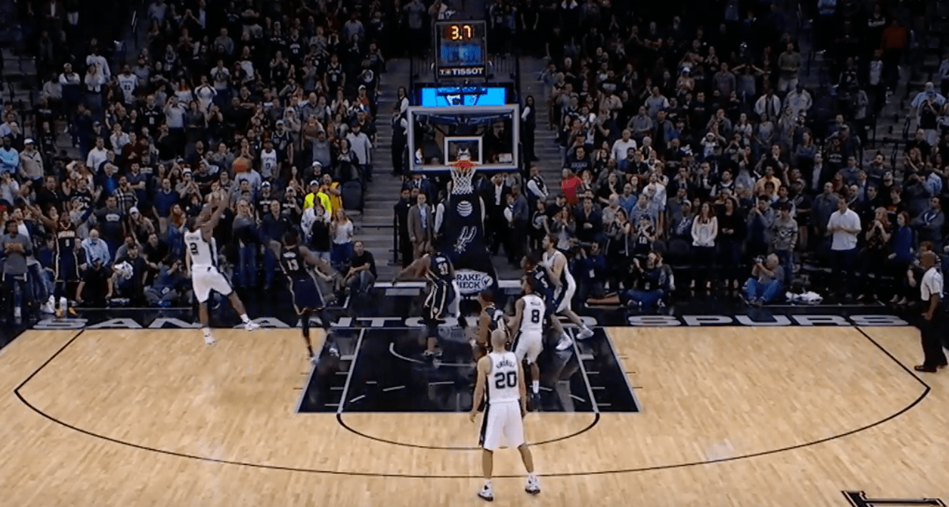 Kawhi Leonard majestueux face aux Pacers – Game Winner et match de patron
