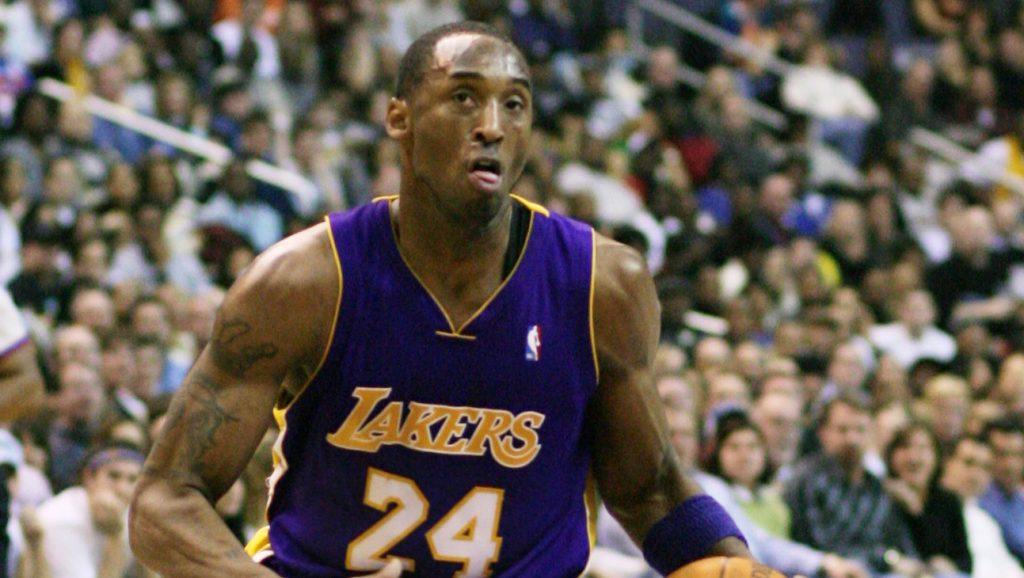 La semaine folle de Kobe Bryant en 2007 – 4 matchs de suite à 50 points et plus