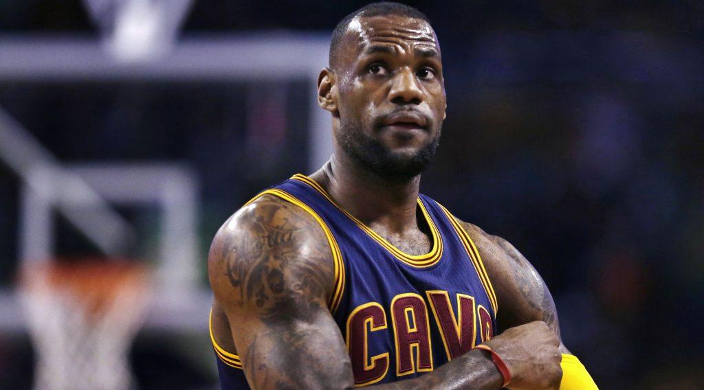 La très dangereuse ultra dépendance des Cavaliers à LeBron James