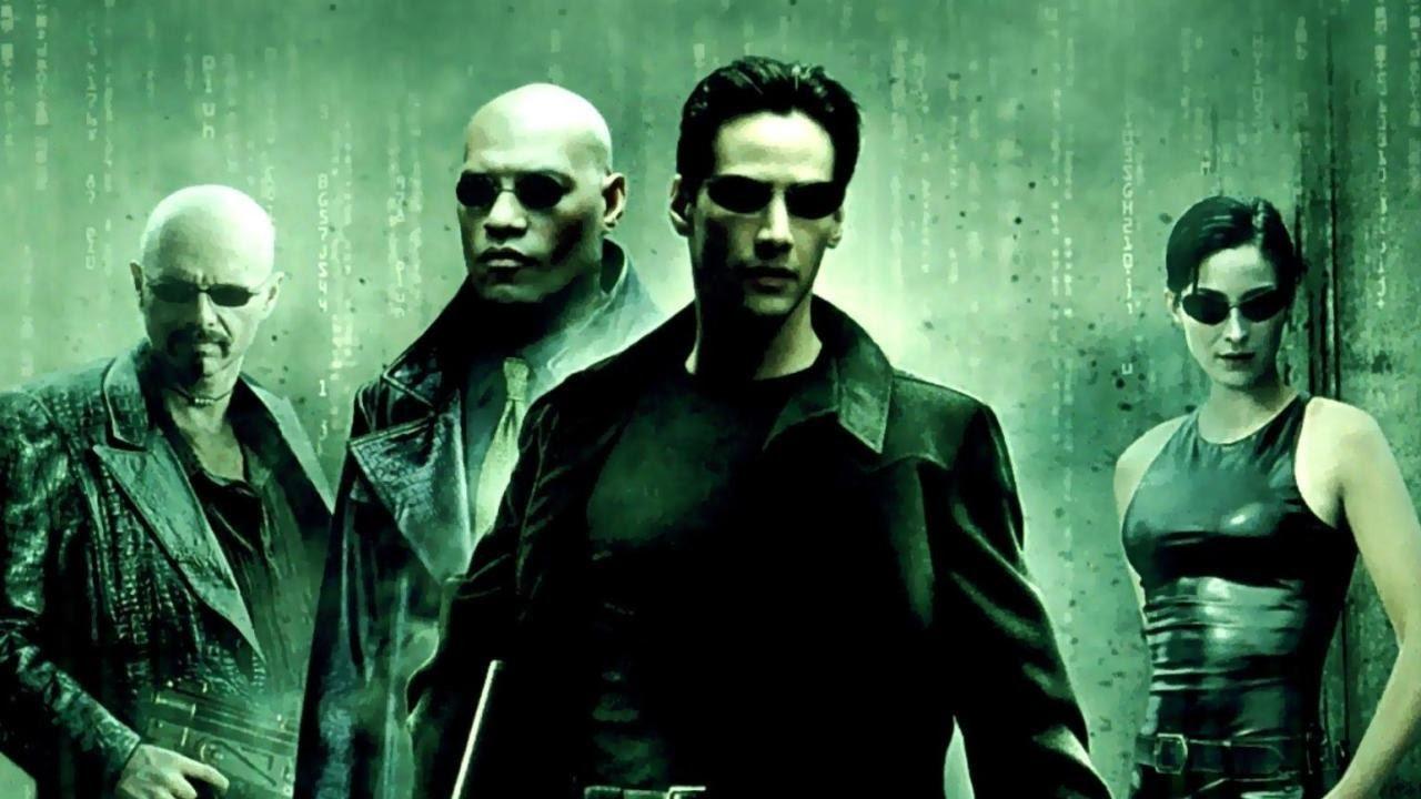 Un reboot de Matrix en préparation avec Michael B. Jordan?