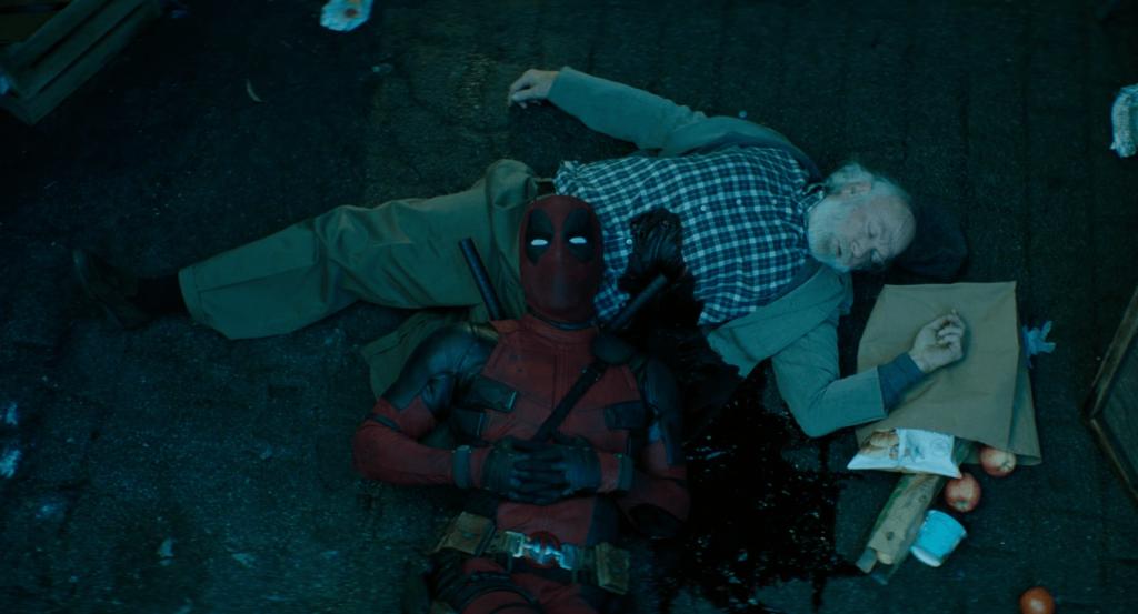 No Good Deed, le premier teaser de Deadpool 2 est là !