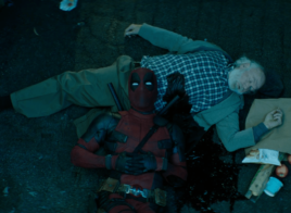 No Good Deed, le premier teaser de Deadpool 2 est là !