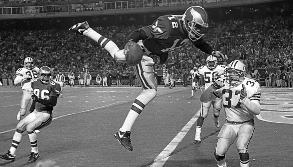 Randall Cunningham, le quarterback qui savait voler
