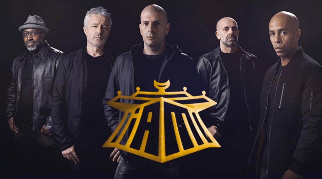 Rêvolution, le nouvel album d'IAM est là!
