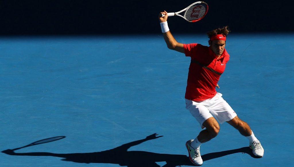 Comment le revers de Roger Federer est devenu l'arme anti-Nadal?