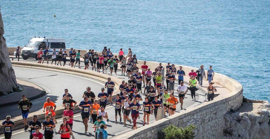 """Run in Marseille 2017 - """"J'ai fait mon premier 10km"""""""