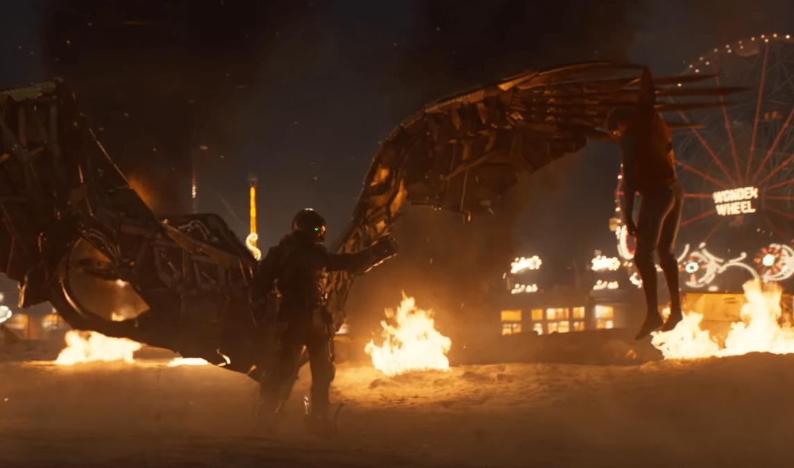 Le nouveau trailer de Spider-Man Homecoming est là!!
