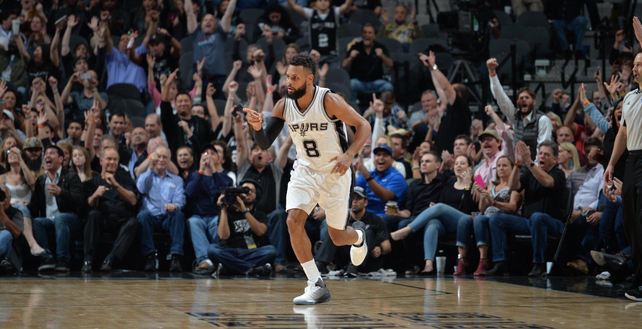 Sans Kawhi Leonard, les Spurs réalisent un énorme comeback contre les Kings
