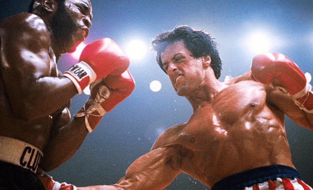 Sylvester Stallone se livre sur sa diet folle pour Rocky III