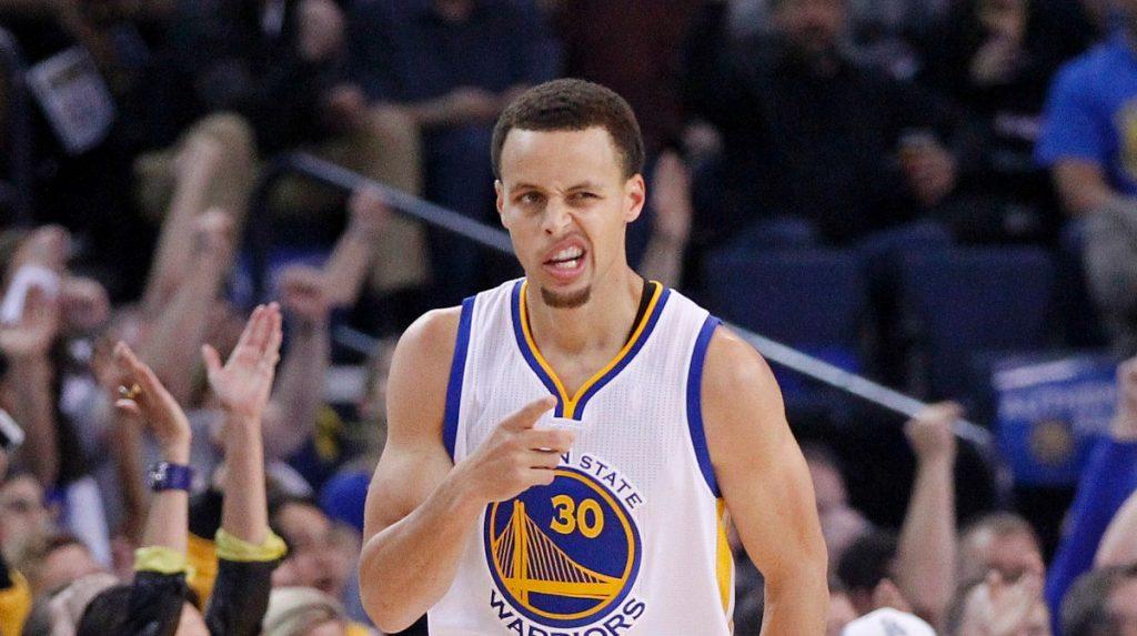En une semaine, Curry a dominé les trois favoris pour le trophée MVP