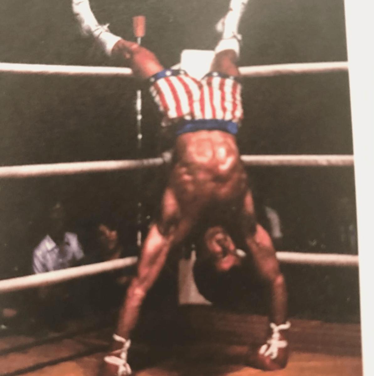 Sylvester Stallone se livre sur son entraînement fou pour Rocky III
