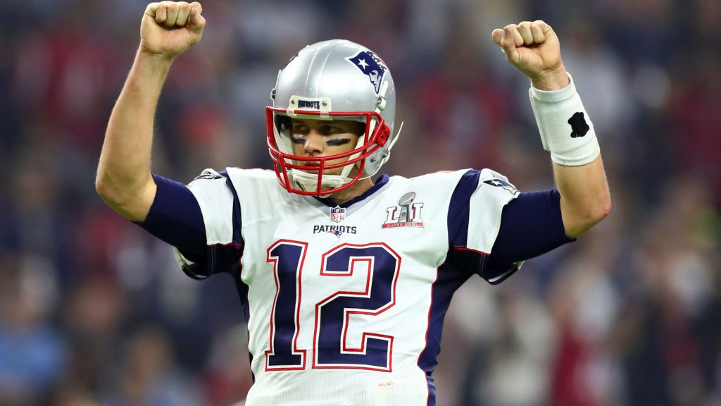 Miracle, le FBI a retrouvé le maillot du Super Bowl de Tom Brady