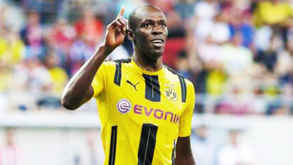 Jeudi, je vais passer des tests à Dortmund, annonce Usain Bolt