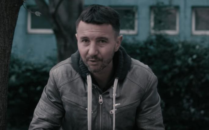 2017 – Olivier Besancenot se lance dans le rap avec Ous-D-Ous