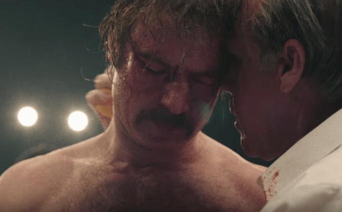 """Chuck – le trailer du film sur le """"vrai"""" Rocky Balboa est là"""