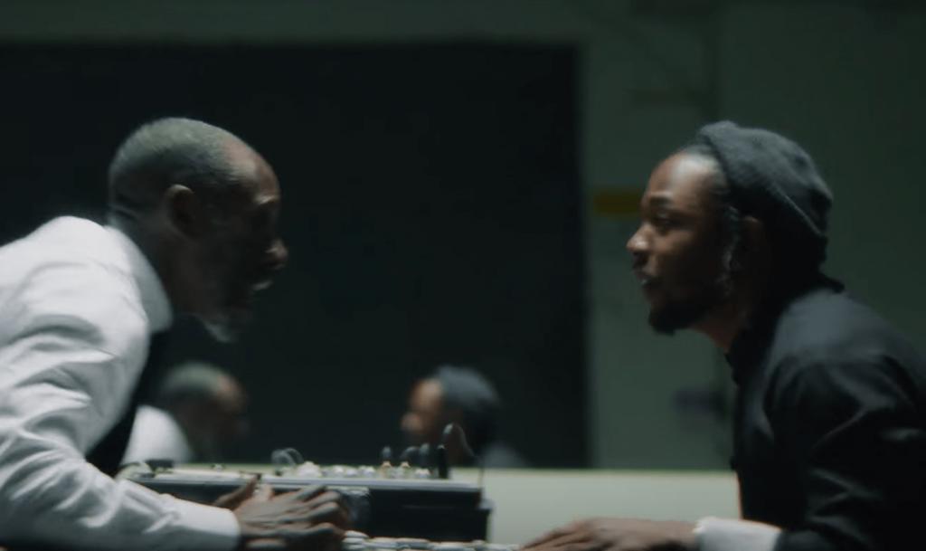 DNA. - Kendrick Lamar sort un clip puissant avec Don Cheadle