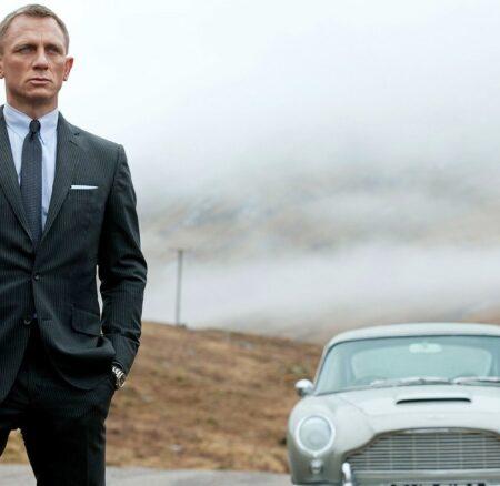 Avec Danny Boyle, James Bond reviendra dès l'année prochaine