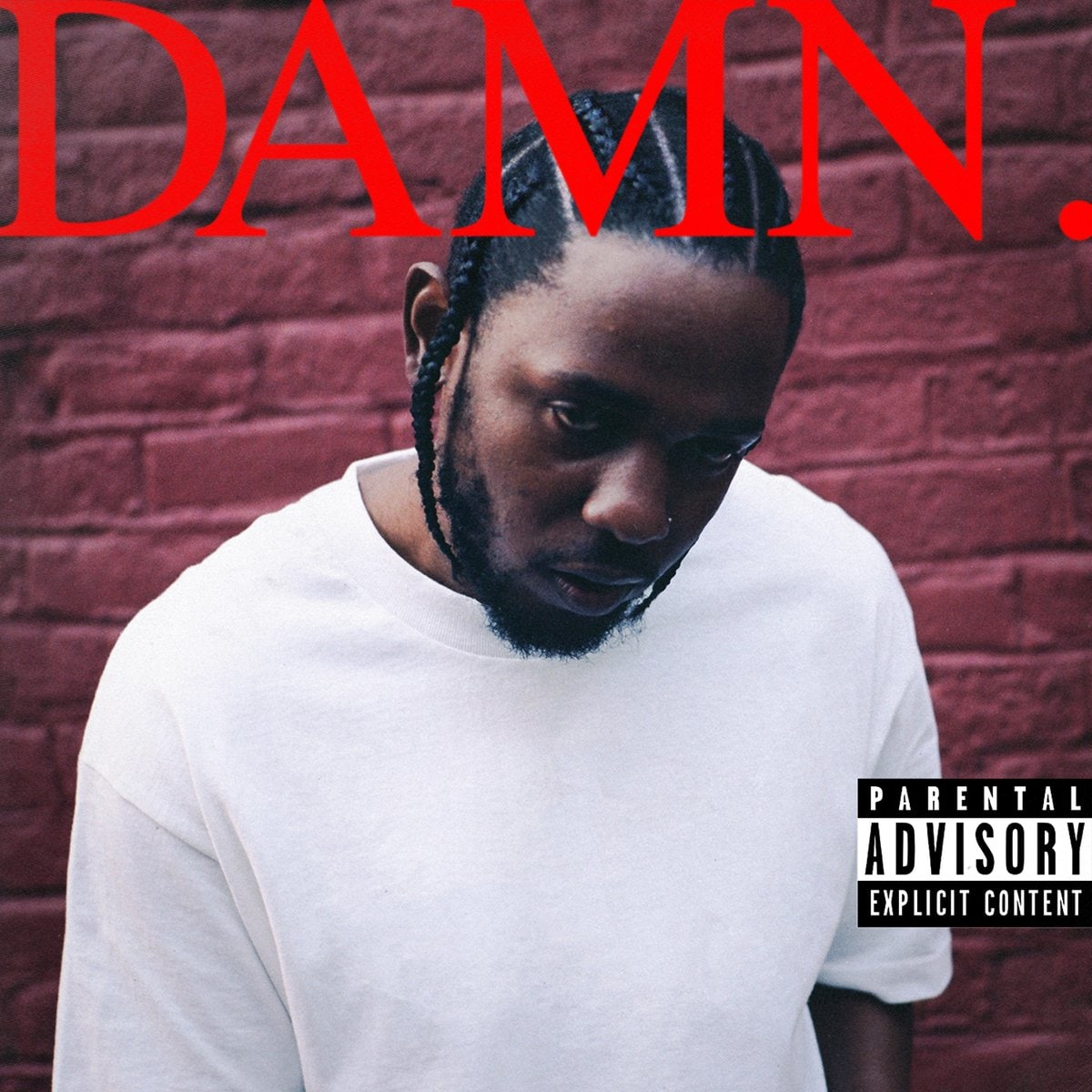 DAMN. – Le nouvel album de Kendrick Lamar est là!