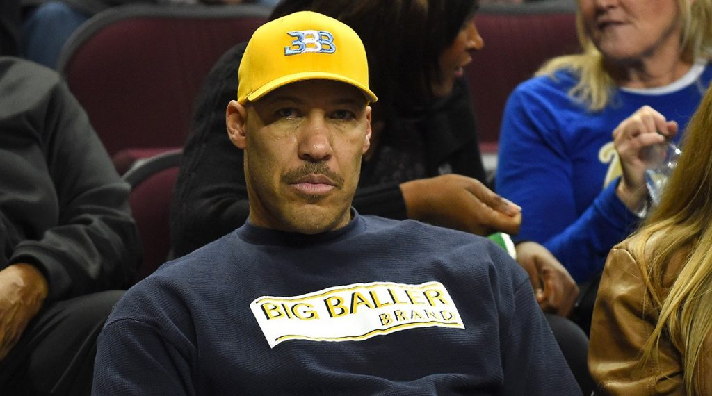 LaVar Ball pense que UCLA n'a pas gagné à cause des blancs dans l'équipe