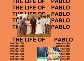 The Life Of Pablo devient le premier disque de platine uniquement grâce au streaming