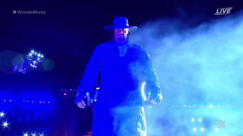 The Undertaker quitte la WWE après une carrière monstrueuse
