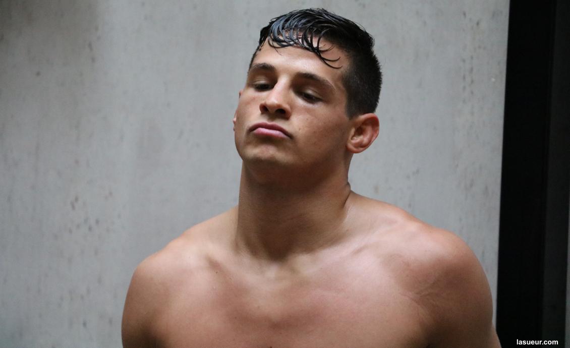 """Interview Tom Duquesnoy avant ses débuts à l'UFC – """"je n'ai jamais été à ce niveau"""""""