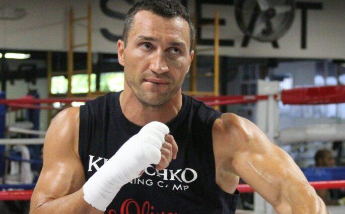 Wladimir Klitschko – peut-il faire tomber Anthony Joshua?
