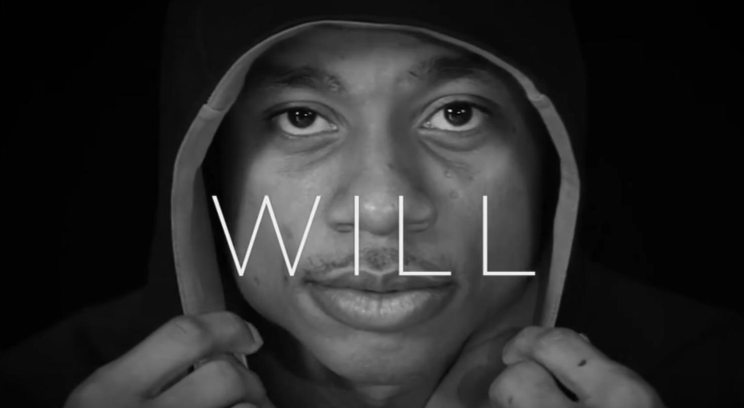 Le magnifique trailer des playoffs NBA sur HUMBLE. de Kendrick Lamar
