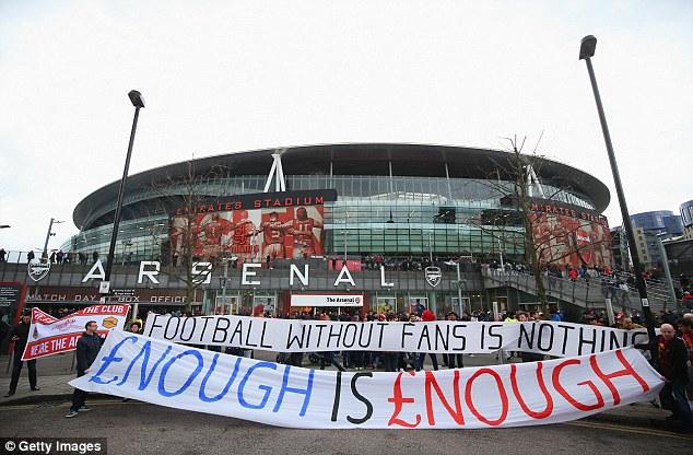 Mais pourquoi Arsenal n'est-il pas plus dépensier sur le marché des transferts ?