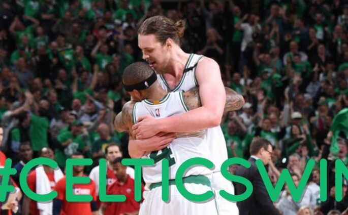 Les Boston Celtics éliminent les Washington Wizards au Game 7 !