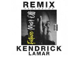 Kendrick Lamar sort son remix de Mask Off