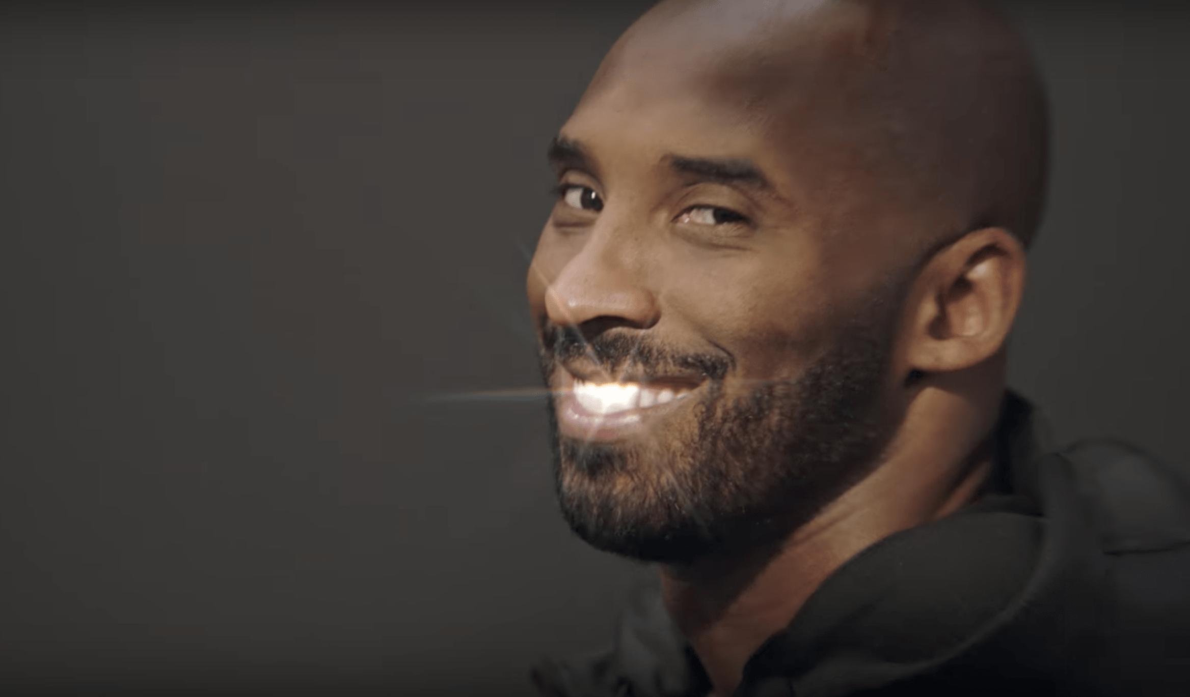 Shaquille O'Neal et Kobe Bryant réunis dans la nouvelle pub NBA 2K18