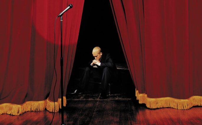 The Eminem Show, l'un des plus grands classiques d'Eminem