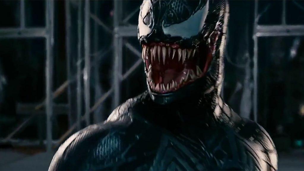 C'est officiel, Tom Hardy va jouer Venom au cinéma