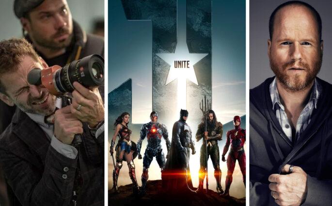 Zack Snyder se retire de Justice League, Joss Whedon arrive