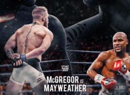 180 Million Dollar Dance – le trailer fou de McGregor vs. Mayweather