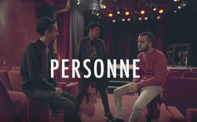 Bigflo & Oli sortent le clip «Personne» avec Jamel Debbouze