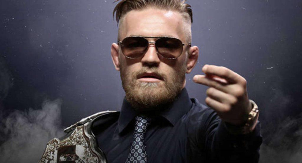 Pour Dana White, une victoire de McGregor par KO et il deviendra le GOAT
