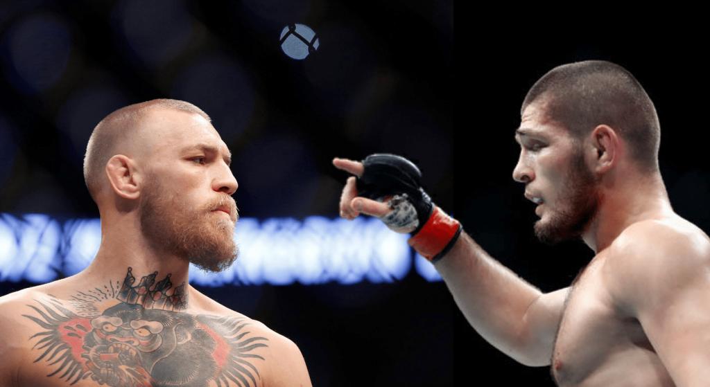 Conor McGregor veut Khabib Nurmagomedov en Russie selon Dana White