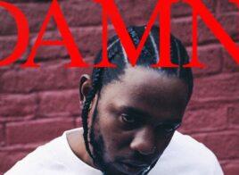 DAMN. - la chronique XXL du dernier album de Kendrick Lamar